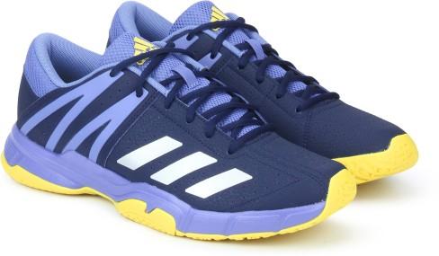 Adidas Wucht P3 Badminton Shoes Men