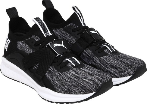 Puma Ignite Evoknit Lo 2 Walking Shoes