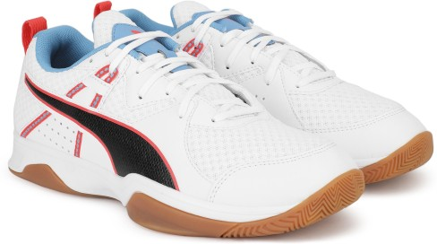 Puma Stoker 18 Badminton Shoes Men
