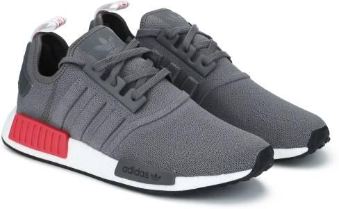 entrega a domicilio Extra galón  Adidas Originals Nmd R1 Ss 19 Running Shoes Men Reviews: Latest Review of  Adidas Originals Nmd R1 Ss 19 Running Shoes Men   Price in India    Flipkart.com