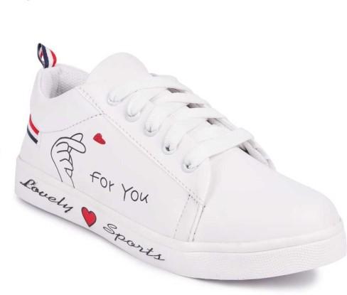 Girls Sneakers Women Casual Shoes