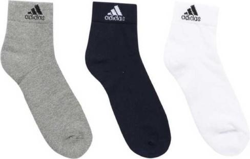 Adidas Men S Ankle Length Socks Reviews