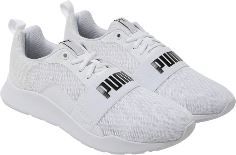 Puma Wired Sneakers Men Reviews: Latest