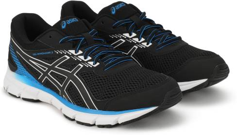 Asics Gel Windhawk 3 Running Shoes Men Reviews: Latest Review of ...