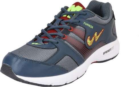 Campus Turner Running Shoes Reviews