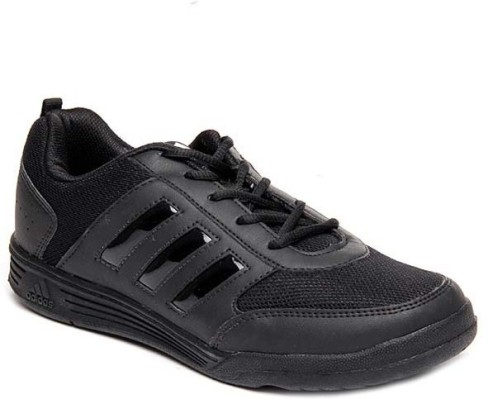 Adidas Flo Black Casual Shoes Men