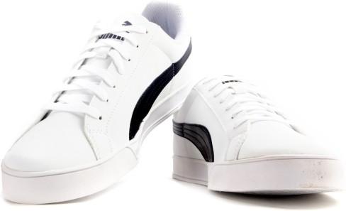 Puma Smash Vulc Sneakers Reviews