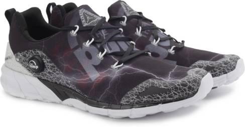Orientar Inactivo pala  Reebok Zpump Fusion 2 0 Spdr Men Running Shoes Reviews: Latest Review of Reebok  Zpump Fusion 2 0 Spdr Men Running Shoes | Price in India | Flipkart.com