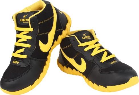 Bersache Camro 299 Casual Shoes Men