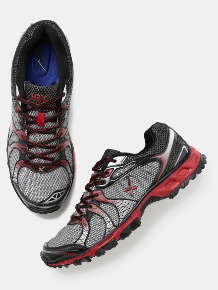 Hrx Hrithik Roshan Running Shoes Men