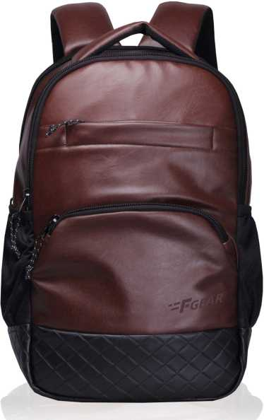 best leather bag on flipkart