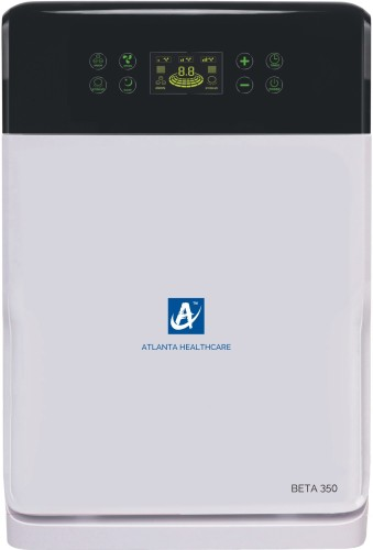 Image of atlanta heathcare air purifier