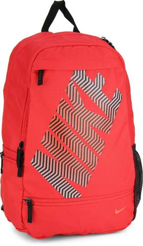 Nike Blue Polyester Backpack Price in India  ffd49ff7b8aae