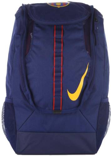 Nike Fc Barcelona Shield Compact 24 L Large Backpack (Blue c1c6cab3d51d8