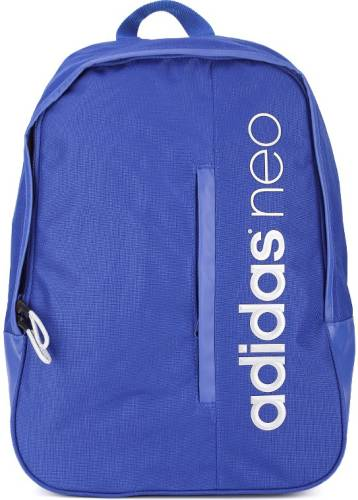 e3caf95e59df Adidas Backpack (Blue) Price in India