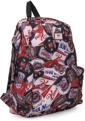 763ea0df1e0 VANS AUTHENTIC II Backpack (Blue, Red) Price in India | Buy VANS ...
