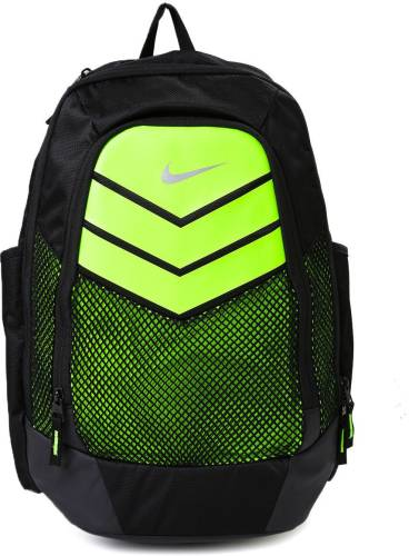 Nike Max Air Vapor Power 28 L Backpack (Black) 9fbe844942a50
