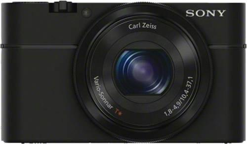 Sony DSC-RX100 Point & Shoot Camera