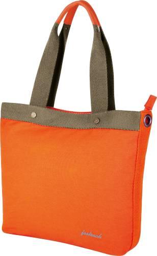 Fastrack Shoulder Bag Orange