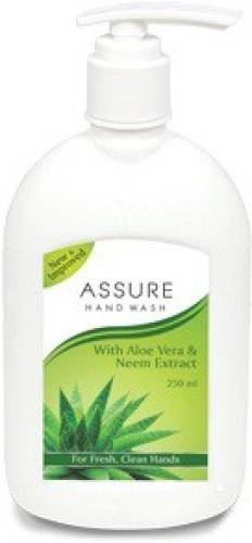 Vestige Assure Hand Sanitizer (250 ml)