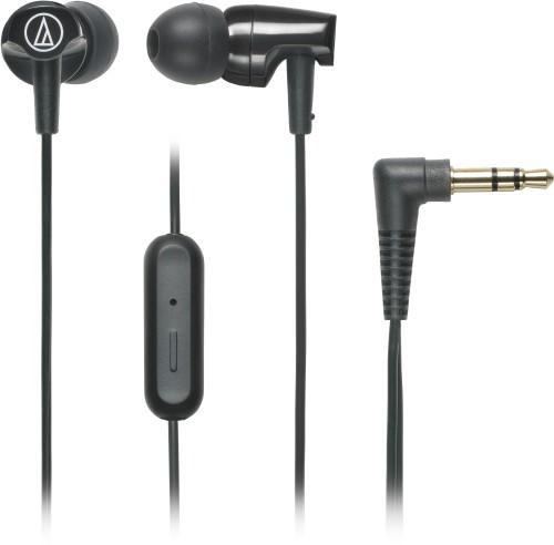 audio technicia earphones image