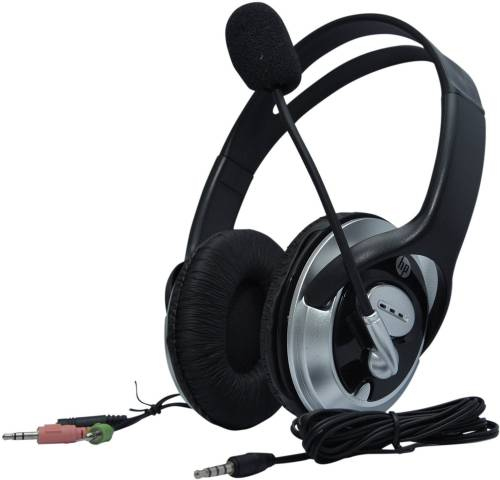 a13a780957a HP Headphones & Mics Prices in India, Wed May 29 2019 - Shop Online ...