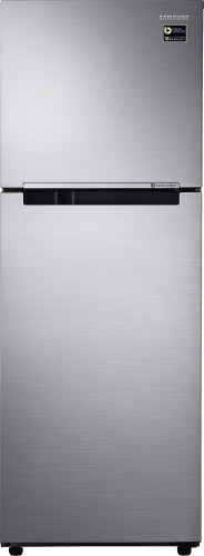 Samsung 253L 2 Star Double Door Refrigerator is one of the refrigerators under 25000