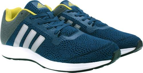 9e3f259da Adidas Marlin 4.0 M Men Running Shoes (Black