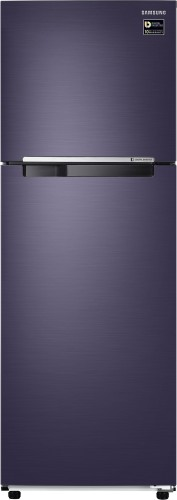 Samsung 275L 3 Star Double Door Refrigerator is one of the refrigerators under 25000