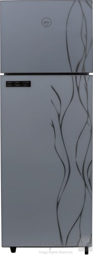 Godrej 343L 2 Star Double Door Refrigerator is one of the refrigerators under 35000