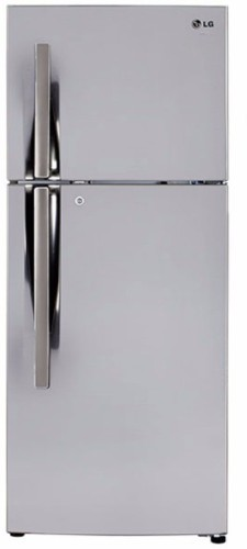 LG 260L 3 Star Double Door Refrigerator is one of the refrigerators under 25000