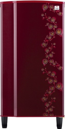 Godrej 185L 2 Star Single Door Refrigerator is one of the refrigerators under 20000