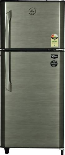 Godrej 231L 2 Star Double Door Refrigerator is one of the refrigerators under 20000