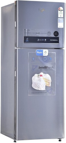 Whirlpool 340L 2 Star Double Door Refrigerator is one of the refrigerators under 35000