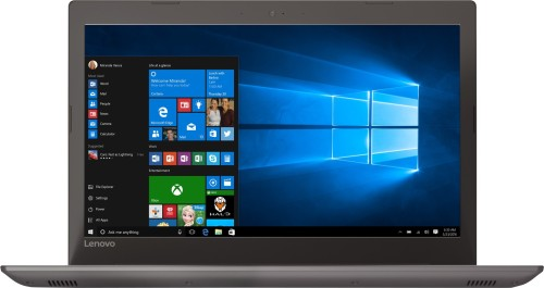 Lenovo 7th Gen Core i7 IP 520 Laptop is one of the best laptop under 80000