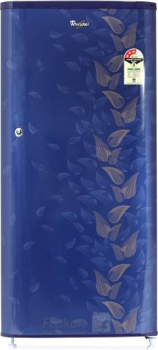 Whirlpool 190L 3 Star Single Door Refrigerator is one of the refrigerators under 10000