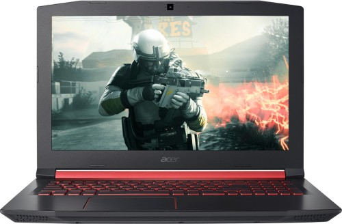 Acer Nitro 5 Core i7 8th Gen AN515-51 Gaming Laptop is one of the best laptop under 80000