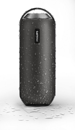 philips bluetooth speaker image