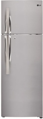 LG 308 L 4 Star Double Door Refrigerator is one of the refrigerators under 35000