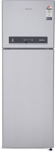 Whirlpool 360 L 3 Star Double Door Refrigerator is one of the refrigerators under 35000