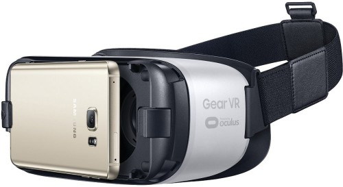 Samsing Gear best VR Headset in India