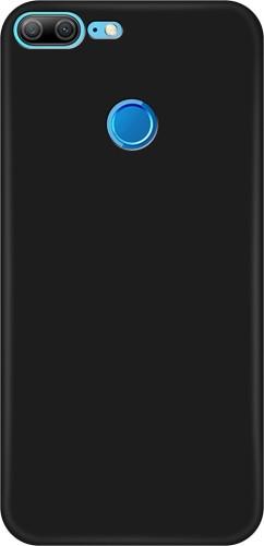 black plastic case for 9 lite