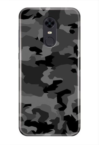 printed case for redmi note 5