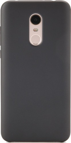 xiaomi shock proof back cover for redmi note 5