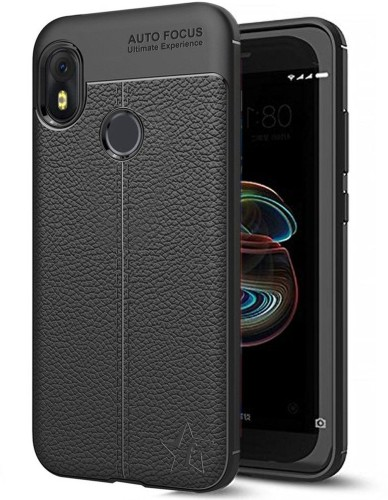 rugged armor case for redmi note 5 pro