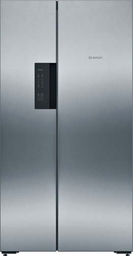 Bosch 661 L Frost Free Side by Side Refrigerator is one of the refrigerators under 70000
