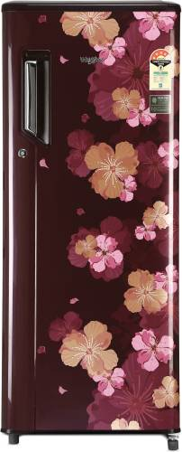 Whirlpool 215L 4 Star Single Door Refrigerator is one of the refrigerators under 15000