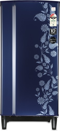 Godrej 196 L 3 Star Single Door Refrigerator is one of the refrigerators under 10000
