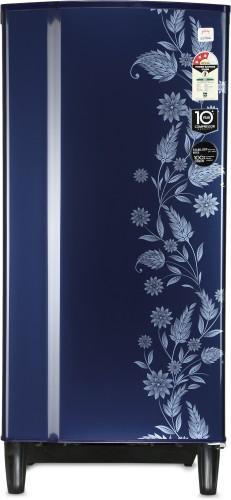 Godrej 196 L 3 Star Single Door Refrigerator is one of the refrigerators under 15000