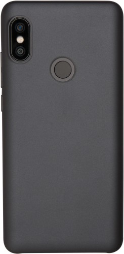 matte finish case for redmi note 5 pro